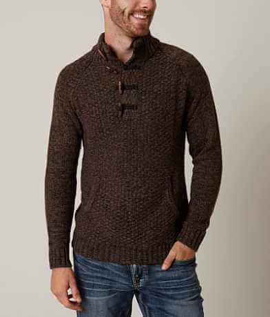 J.B. Holt Pearson Henley Sweater