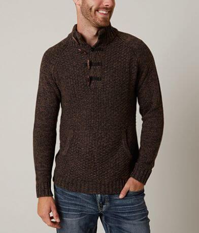 J.B. Holt Pearson Henley Sweater