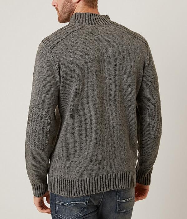 Sweater J Holt Midway Henley B IxfwTpwRq8