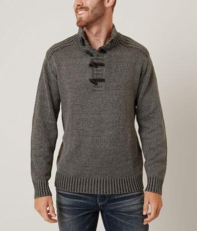 J.B. Holt Midway Henley Sweater