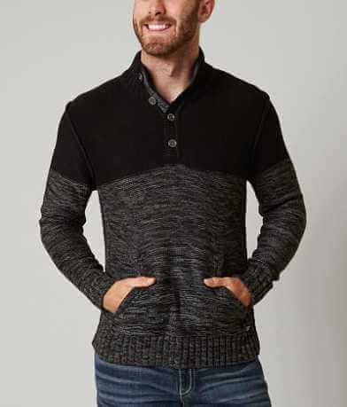 J.B. Holt Waldo Henley Sweater