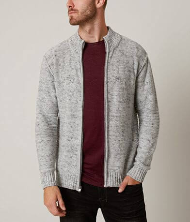 J.B. Holt Monroe Cardigan Sweater