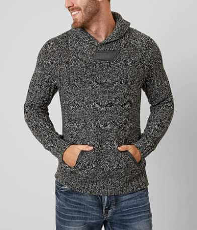 J.B. Holt Meyers Henley Sweater