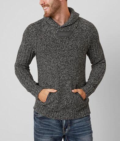 J.B. Holt Meyers Henley Sweater