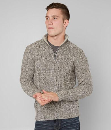 J.B. Holt Pinson Sweater