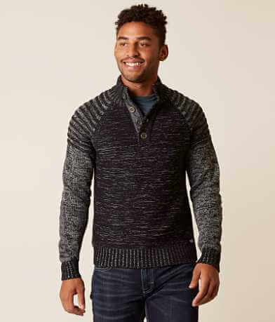 J.B. Holt Reynolds Henley Sweater