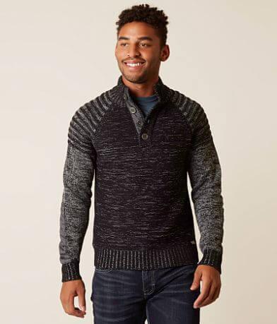 J.B. Holt Reynolds Henley Sweater