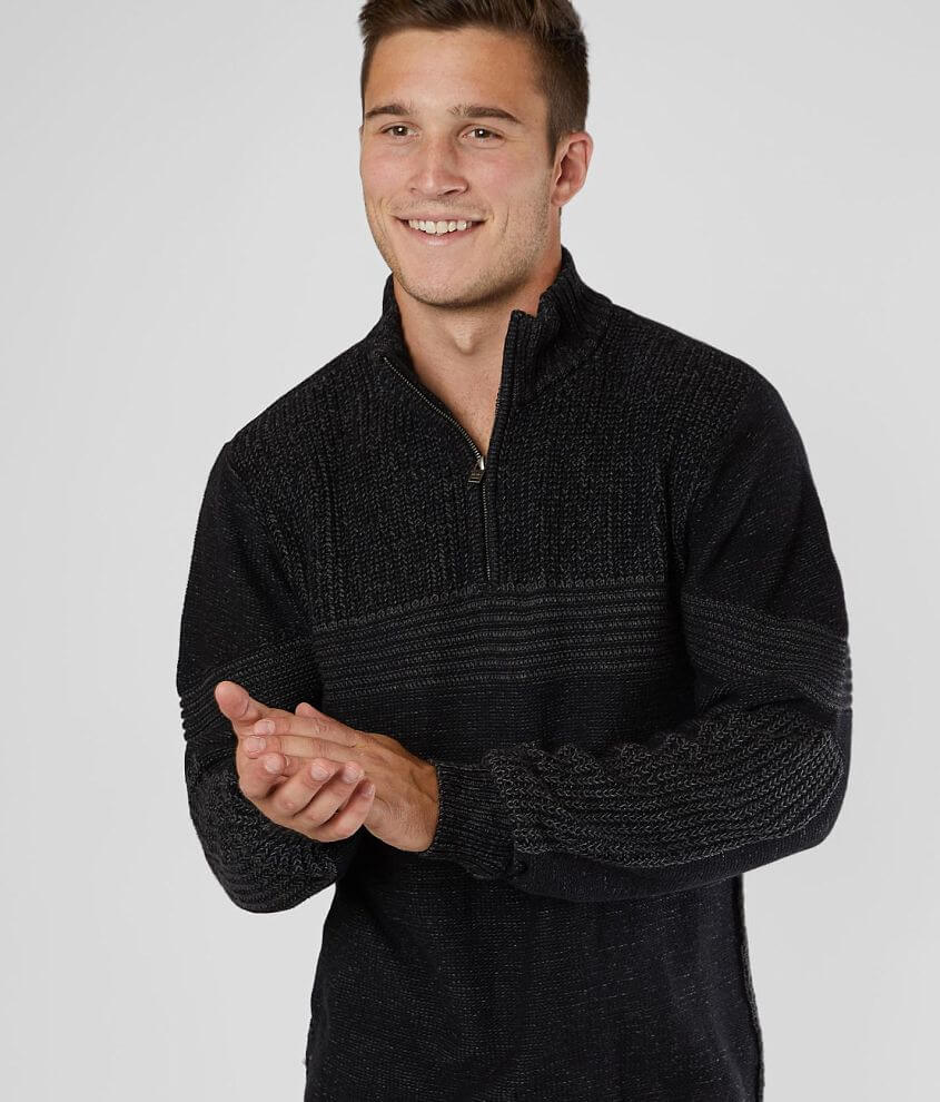 J.B. Holt Arbuckle Sweater front view