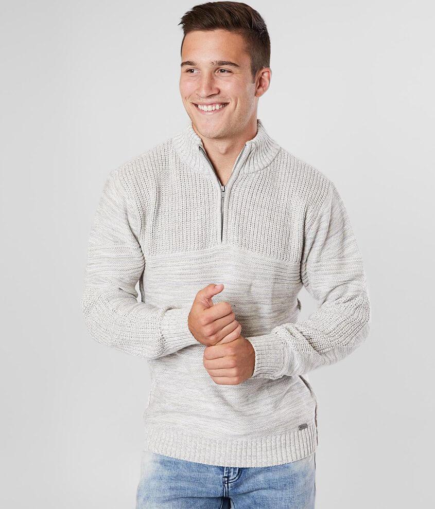 J.B. Holt Maverick Sweater front view