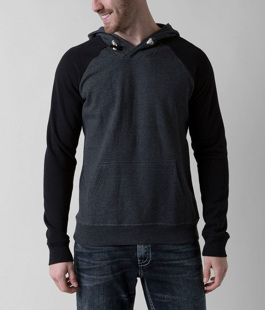 BKE Vintage London Sweatshirt front view