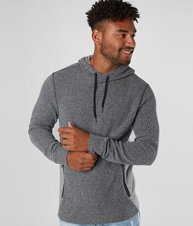 Outpost Makers Pieced Ottoman Hoodie