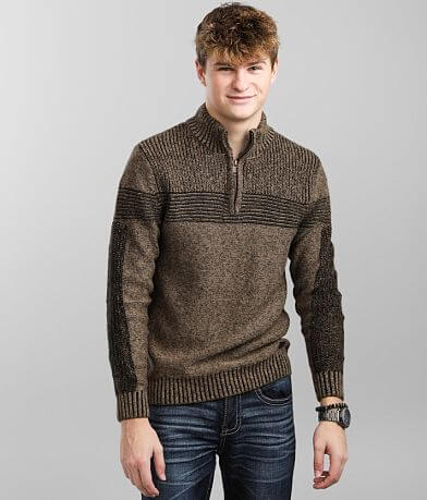 Outpost Makers Ribbed Knit Sweater