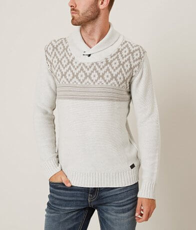 Outpost Makers Mixed Sweater