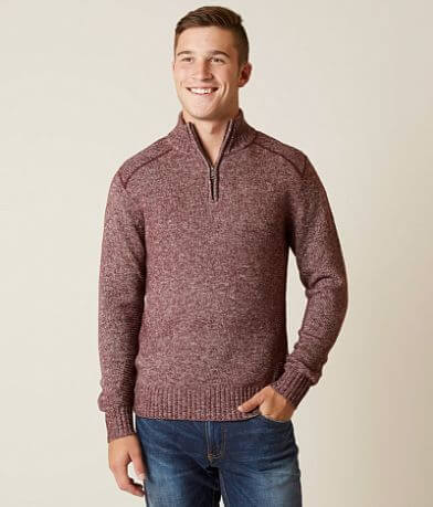 Outpost Makers Stonewash Sweater