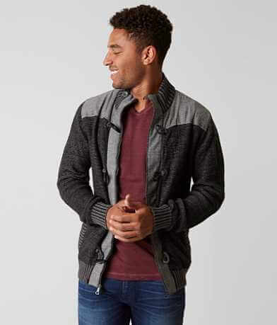 Outpost Makers Toggle Cardigan Sweater