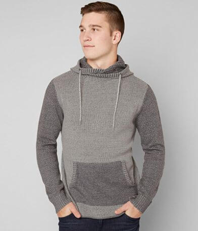 Outpost Makers Crossover Hooded Sweater