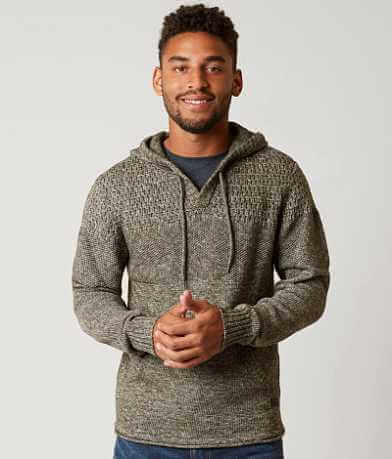 Outpost Makers Hooded Sweater