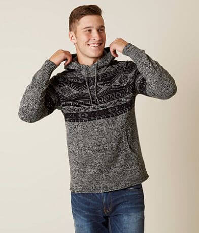 Outpost Makers Jacquard Sweater