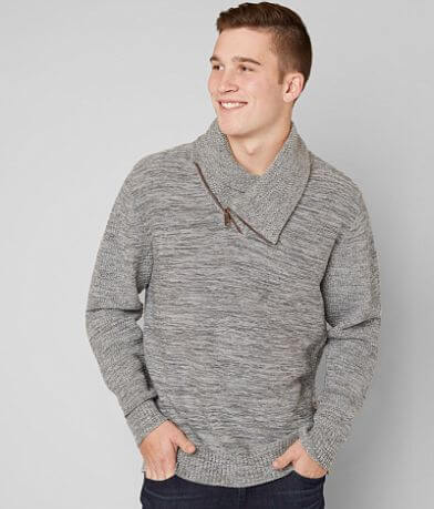 Outpost Makers Marled Sweater