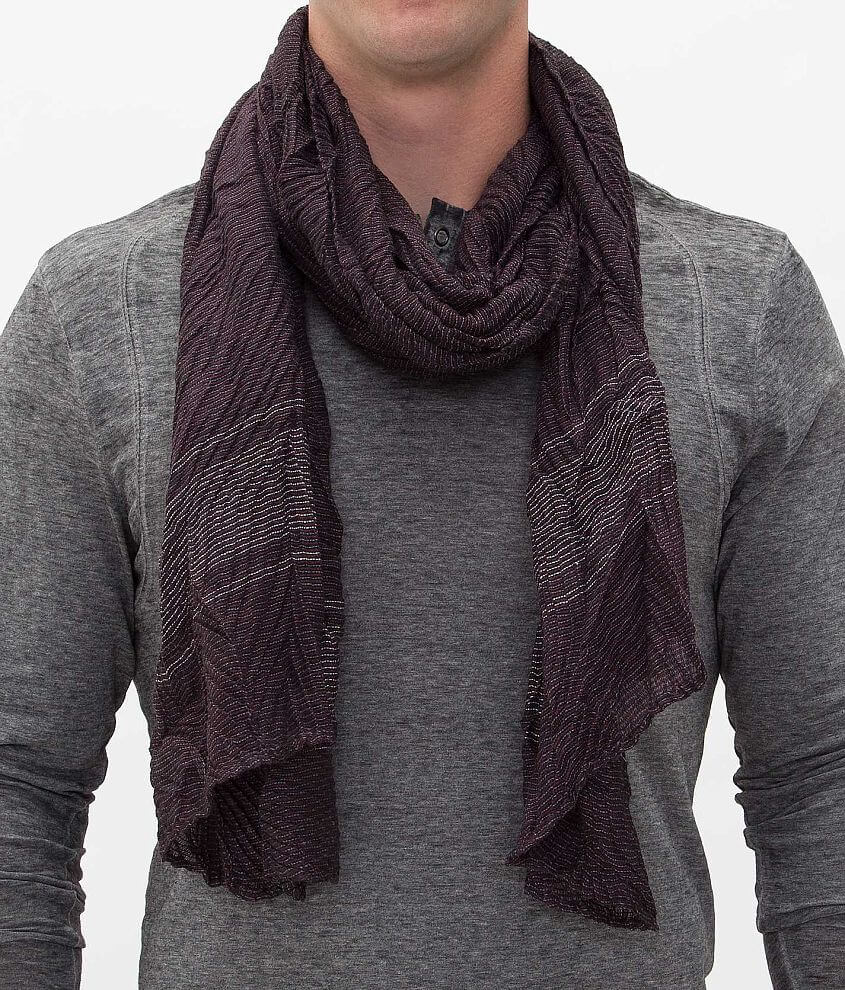BKE Dustin Scarf front view