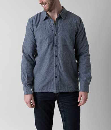 Threads 4 Thought Work Shirt