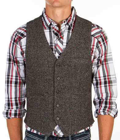 Threads 4 Thought Speckle Vest