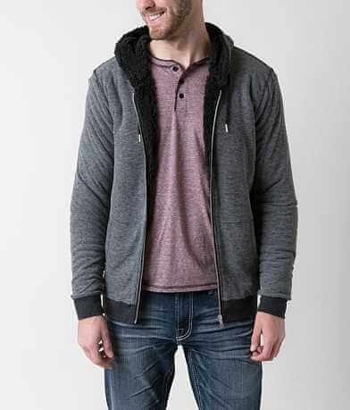 Threads 4 Thought Hooded Thermal Sweatshirt