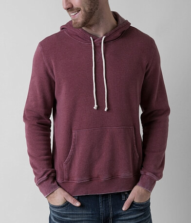 Threads 4 Thought Burnout Sweatshirt