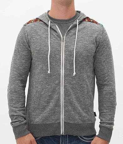 Threads 4 Thought Southwestern Sweatshirt