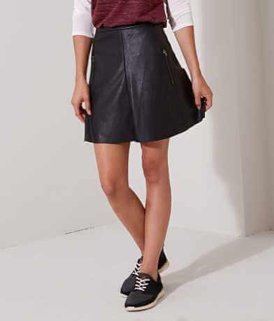 FITZ + EDDI Skater Skirt