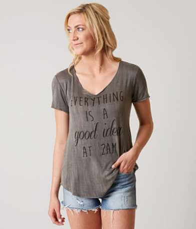 twine & stark Good Idea T-Shirt