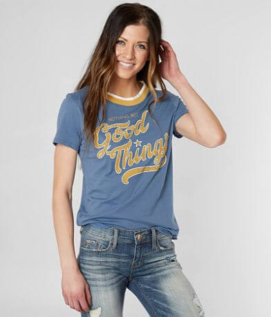 twine & stark Good Things T-Shirt