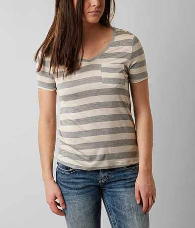 Rebellious.One Striped Top