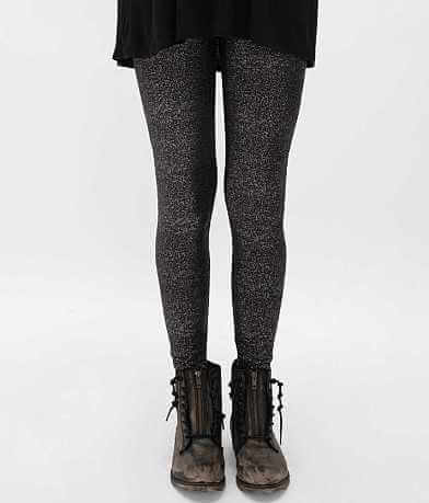 Mimi Chica Foiled Legging