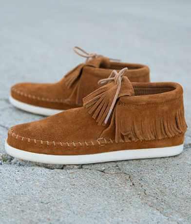 Minnetonka Venice Shoe