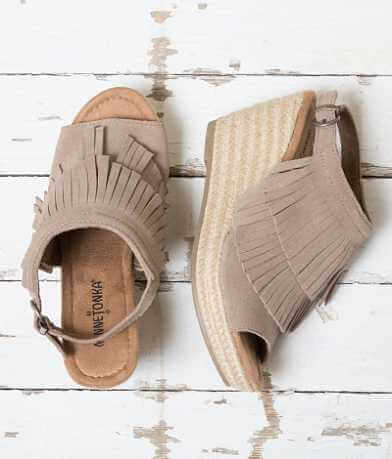 Minnetonka Ashley Sandal