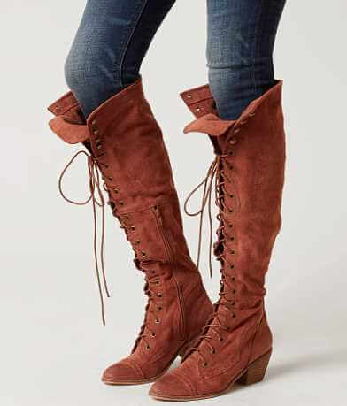 Mi.iM Lace-Up Boot