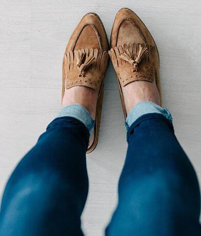 Mi.iM Velvet Mule Shoe
