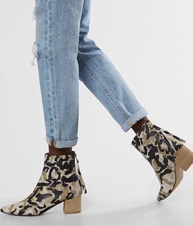 Mi.iM Camo Ankle Boot