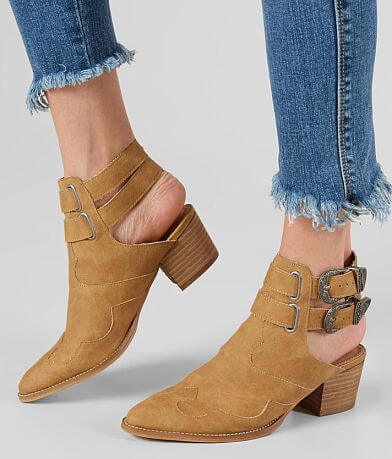 Mi.iM Altair Ankle Boot