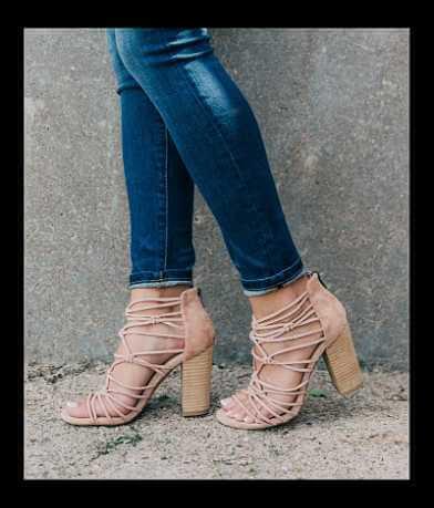 Mi.iM Clara Shoe