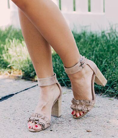 Mi.iM Emmeline Heeled Sandal
