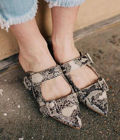 Mi.iM Hannah Mule Shoe