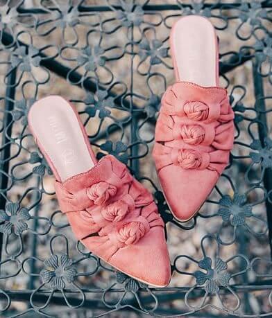 Mi.iM Jenelle Mule Shoe