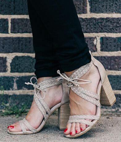 Mi.iM Mai Tai Heeled Sandal