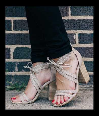 Mi.iM Mai Tai Shoe
