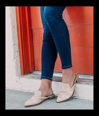 Mi.iM Miranda Shoe