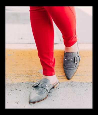 Mi.iM Nile Mule Shoe