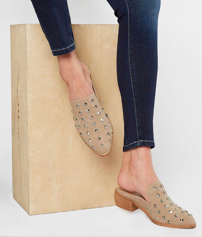 d6d696054bd Mi.iM Stuart Mule Shoe - Women s Shoes in Nude