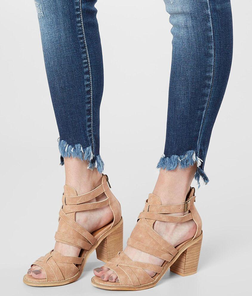 Mi.iM Tangle Heeled Sandal front view
